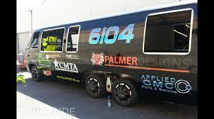 palmer designs gmc motorhome motor1 com photos