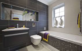 Red And Black Bedroom Decor Bathroom Modern Black Bedroom Decor With Rectangle Black Vanity