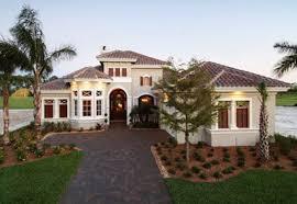 one story mediterranean house plans mediterranean style house plan 3 beds 3 50 baths 2690 sq ft plan