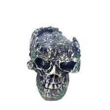 aliexpress buy aquarium fish tank skull ornament large or