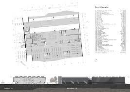 house plan 45 8 62 4 kaunas international airport new terminal 2015 raminta