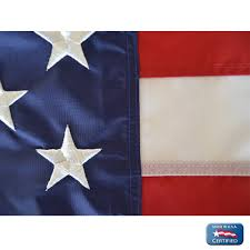 Yap Flag Amazon Com American Flag 12x18 Ft Tough Tex The Strongest