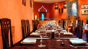 swaad l indian restaurant l le meridien al aqah beach resort