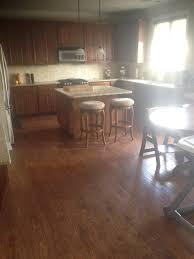 scraped hardwood flooring in avondale