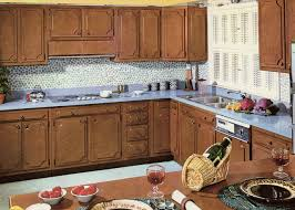 Remodel Kitchen Ideas Decorating A 1960s Kitchen 21 Photos With Even More Ideas From