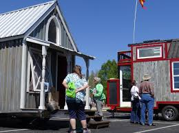 Tinyhouses by Living Large In Tiny Houses U2013 Hawkeye