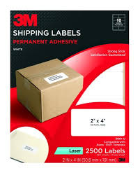 2 X 4 Label Template 10 Per Sheet Labels Indexes Sts