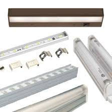 Wac Under Cabinet Lighting Undercabinet Lights And Light Bars From Lbc Lighting