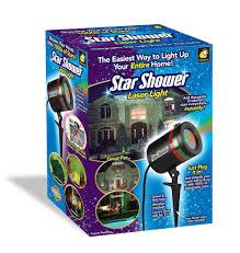 star shower laser light reviews star shower review
