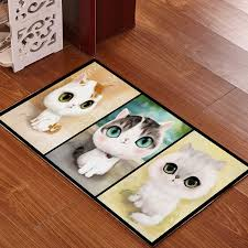 Bathroom Memory Foam Rugs 3d Printed Bathroom Memory Foam Rug Kit Non Slip Bath Mats Floor