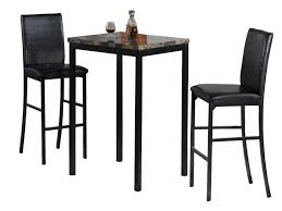 Ikea Chair Black Appealing Bistro Table And Chairs Ikea Images Design Inspiration