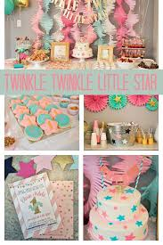 birthday themes for this twinkle twinkle birthday theme is the best