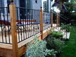 best deck railing system u2013 unexpectedartglos me