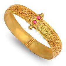 bracelet ladies images Ladies gold bracelet at rs 36000 piece sone ke kangan ss jpg