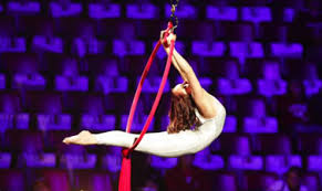 ribbon dancer aerial ribbon ideas for acts