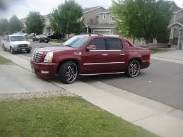 cadillac escalade ext 2016 2008 cadillac escalade ext information and photos zombiedrive