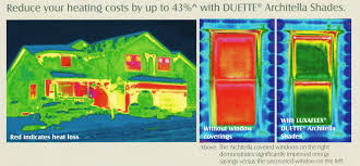 Duette Blinds Cost Energy Saving Blinds Visi