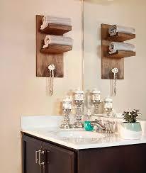 bathroom craft ideas easy diy projects for a small bathroom upgrade