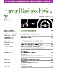Why Incentive Plans Cannot Work Harvard Business Review