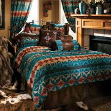 Cowboy Bed Sets Western Bedding Sets On Sale Discount Prices