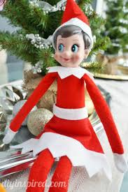 on the shelf doll no sew on the shelf skirt elves shelves and apron