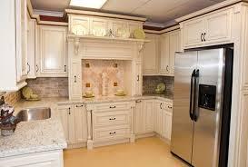 antique cream kitchen cabinets cream kitchen cabinets with glaze home design ideas