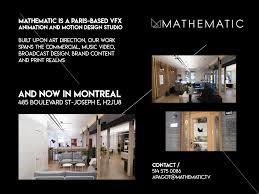 mathematic studio linkedin
