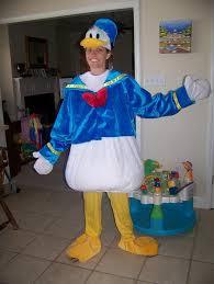 Daisy Duck Halloween Costume Tanory Tantrum Donald Duck