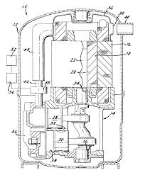 patent usre44636 compressor capacity modulation google patents
