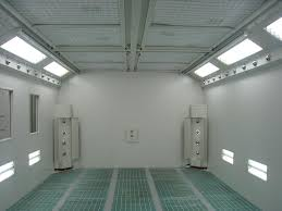 Paint Booth Lighting Fixtures Booth Pic Paint Booth Lighting