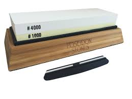 How Do You Sharpen Kitchen Knives by How To Choose The Best Sharpening Stone For Your Knives