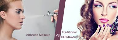 best professional airbrush makeup professional airbrush makeup artist in delhi archives