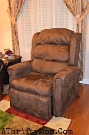 extra wide power operated lift recliner review brylanehome
