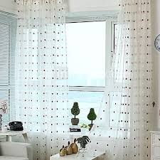 Bright Red Sheer Curtains Best 25 Red Sheer Curtains Ideas On Pinterest Cream Bedroom