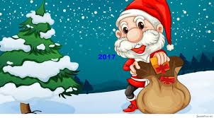 happy new year cartoons cards and sayings 2017