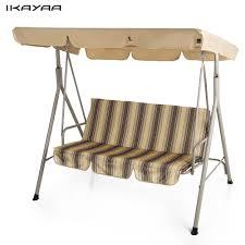 3 Seater Garden Swing Chair Online Get Cheap Swing Chair Aliexpress Com Alibaba Group
