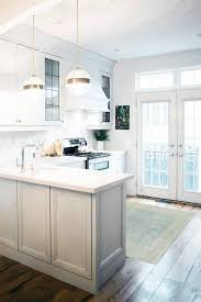 Eat In Kitchen Ideas For Small Kitchens Best 25 Small L Shaped Kitchens Ideas On Pinterest L Shaped