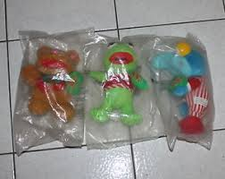 mcdonald u0027s mc donald u0027s happy meal 1994 storybook muppet babies