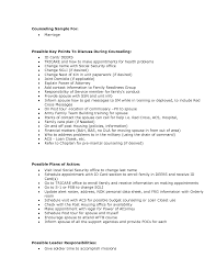 Mental Health Counselor Job Description Resume by Responsibilities Of A Camp Counselor For Resume Resume For Your