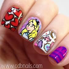 cdbnails 40 great nail art ideas planner mani