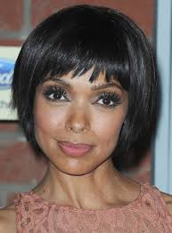 hairstyle for women over 40 pictures of short bob hairstyles for black women over 40