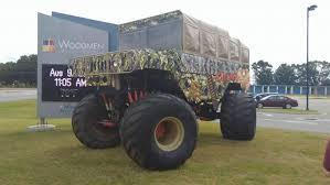 monster truck show nc big wheels news the free press kinston nc