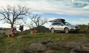 rally subaru outback small updates make a big splash in 2018 subaru outback cnet page 7