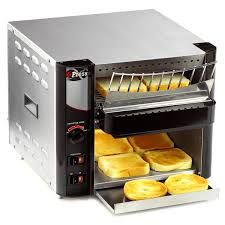 Extreme Toaster Conveyor