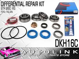 rear diff repair kit suit holden commodore sedan vt vx vy vz v6