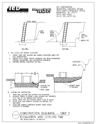 Handrail Construction Detail Products Stonewall Select Retaining Wall Systems