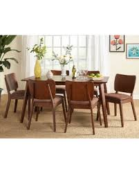 amazing deal on simple living bernard mid century dining sets 5