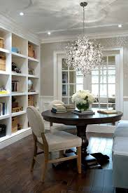 interesting dining room chandelier ideas wooden soft green dining