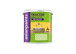 buy asian paint tractor emulsion advanced d21 online at low prices