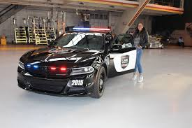 Dodge Challenger Police Car - high speed chasing in the 2015 dodge charger pursuit